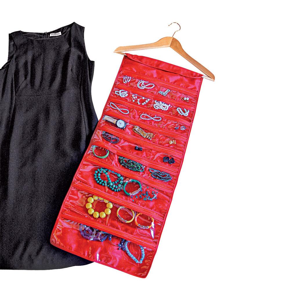 Porta gioielli da armadio gioielli e bijoux dmail - Porta collane da armadio ...