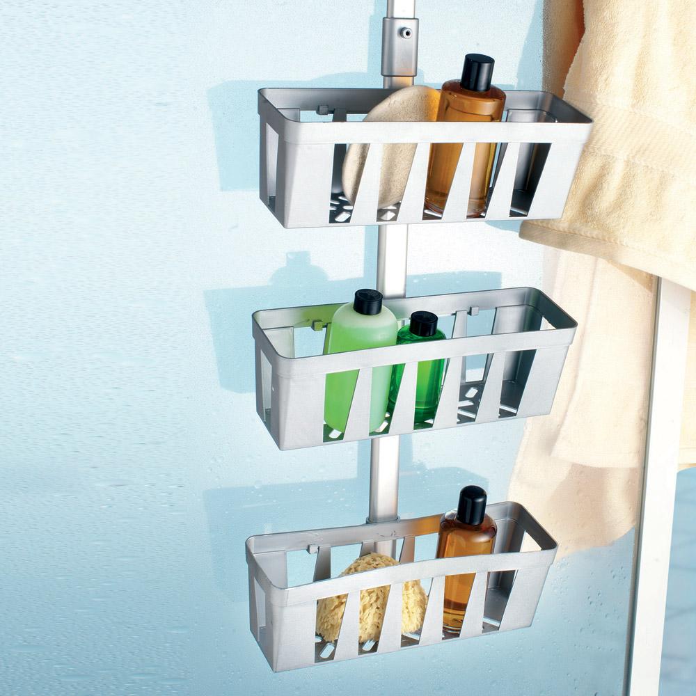 Portaoggetti doccia ikea idee di design per la casa - Portaoggetti bagno ...