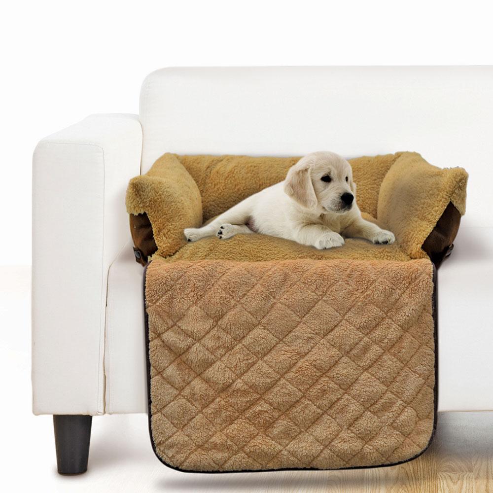 Telo cuccia per cane o gatto - Igiene e pulizia - Dmail