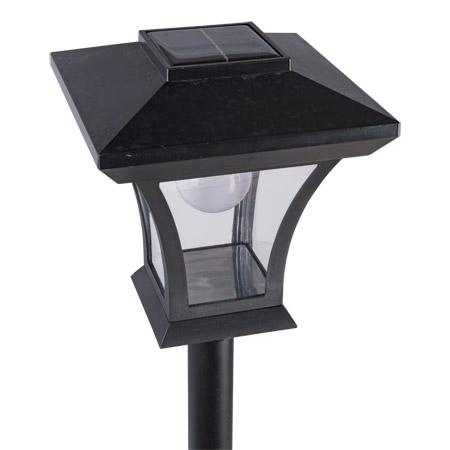 Lampioncino ad energia solare 170 cm